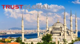 مهاجران و شرایط اقامت در ترکیه