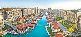 آپارتمان های لوکس استانبول