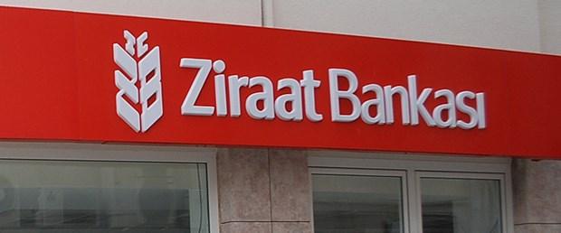 بانک زراعت ترکیه