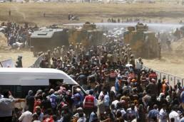 پناهندگی ترکیه و پناهندگان