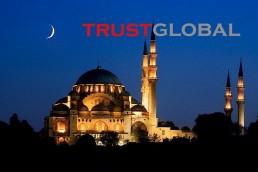 ماه رمضان امسال به ترکیه سفر کنید