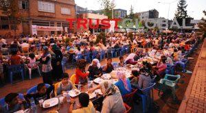 افطاری در ترکیه و ماه رمضان