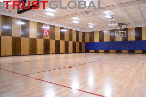 کلاس رایگان بسکتبال در ترکیه