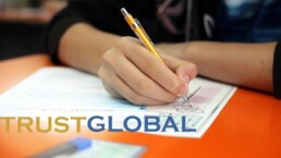 آزمون ورودی به دانشگاه های ترکیه