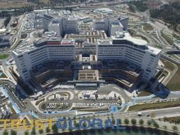 سیستم درمان در ترکیه