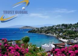 سواحل و جزایر توریستی ترکیه و جزایر پرنس استانبول