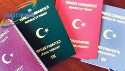 قوانین و تقاوت ویزا و مجوز اقامت در ترکیه