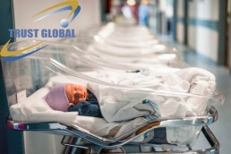 دریافت اقامت کانادا با تولد در خاک کانادا