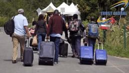 دریافت اقامت کانادا با پناهندگی
