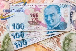درآمد به لیر در ترکیه، خرج به ریال در ایران