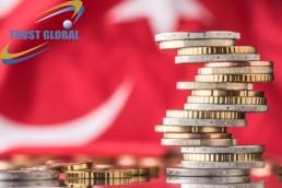 سرمایه گذاری مطمئن در ترکیه