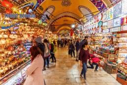 هزینه سوپرمارکت در استانبول