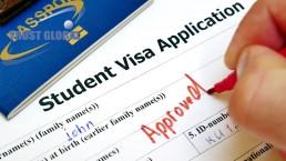ویزای تحصیلی از موسسات مهاجرتی قانونی