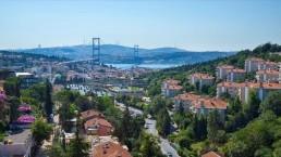 ایرانیان همچنان در صدر لیست خرید ملک در ترکیه