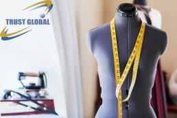 مدل طراحی لباس