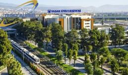 تحصیل در دانشگاه یاشار ترکیه