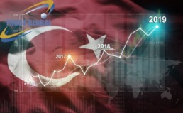 رشد کشور ترکیه