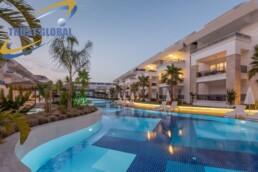 هتل های لاکچری ترکیه