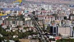 شرایط زندگی در شهر وان ترکیه