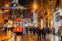 مشکلات موجود در ترکیه