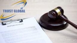 قوانین مربوط به دیپورت شدن در ترکیه