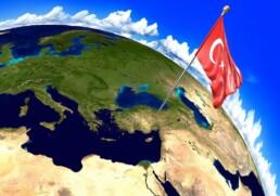 مهاجران ترکیه
