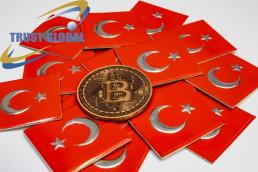 صرافی ارز دیجیتال در ترکیه
