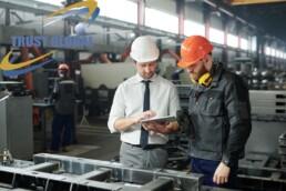 احداث کارخانه در ترکیه