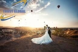 ازدواج در طبیعت