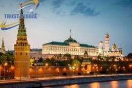 اقامت و شهروندی روسیه