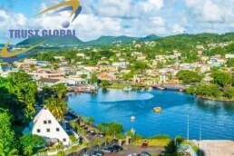 شرایط مهاجرت به سنت لوسیا