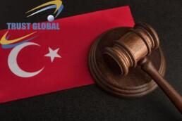 وکیل ترک در ترکیه