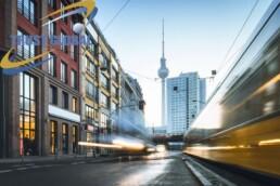 هزینه های زندگی در برلین